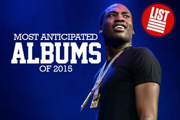 Most Anticipated Albums Of 2015