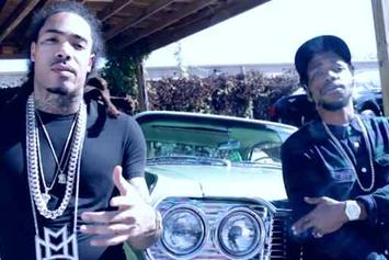 "Gunplay Feat. Curren$y & Stalley ""Chain Smokin"" Video"