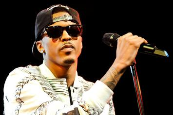 August Alsina Gets Into Fight Backstage At Anti-Violence Concert [Update: More Details On Brawl]