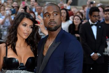 Kanye West Says He Doesn't Have An Album Title Yet