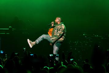 Kanye West To Perform At 1st Annual Roc City Classic In NYC During NBA All-Star Weekend