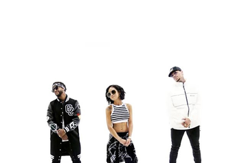 "Omarion Feat. Jhene Aiko & Chris Brown ""Post To Be"" Video (Teaser)"