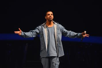 "Drake's ""If You're Reading This It's Too Late"" Will Reportedly Count Towards His Cash Money Album Requirements"