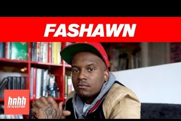 """Fashawn Talks """"The Ecology"""" And Working With Nas"""