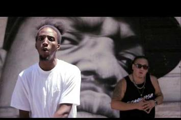 "CJ Fly Feat. Dirty Sanchez ""Ernee"" Video"