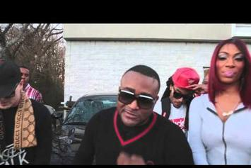 "Shawty Lo ""Celebration"" Video"