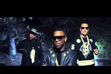 "Jeremih Feat. French Montana & Ty Dolla $ign ""Don't Tell Em (Remix)"" Trailer"