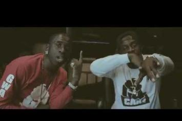"G4 Boyz ""Do It All"" Video"