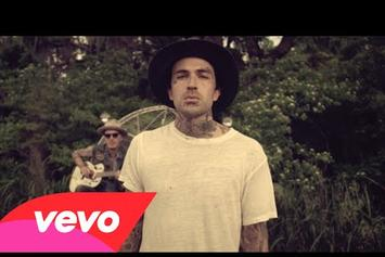"Yelawolf ""Till It's Gone"" Video"
