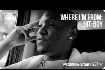 "Hit-Boy ""Where I'm From"" Short Documentary"