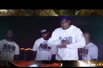 """Joe Moses Feat. Keisha Renee """"They Don't Know Me"""" Video"""