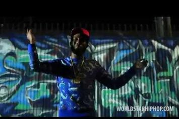 "Shy Glizzy ""I Can't Trust Myself"" Video"