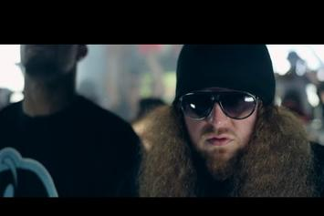 "Rittz ""Turn Down"" Video"