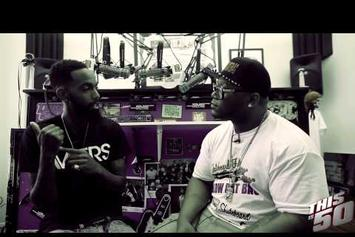 DUBB On Getting Into Rap Music, Working With Kendrick