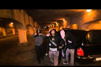 "King Louie ""Till I Meet Selena"" Video"