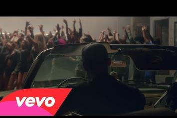 "Afrojack Feat. Snoop Dogg ""Dynamite"" Video"