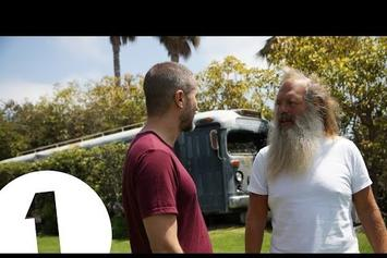 Zane Lowe Meets... Rick Rubin (Documentary)