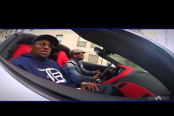 """Trick-Trick Feat. Royce Da 5'9'' & K Young """"No Fly Zone"""" Video"""