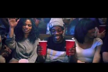 "Dizzy Wright ""Reunite For The Night"" Video"