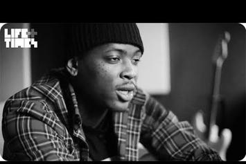 "YG Breaks Down ""Really Be (Smokin N Drinkin)"""