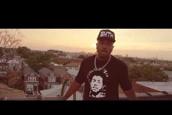 "SMTH Feat. Capital Steez ""Last Straw"" Video"