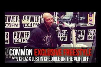 """Common Freestyles On """"The Liftoff"""""""