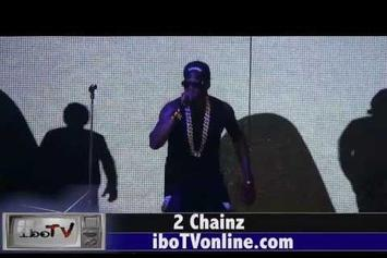 2 Chainz Brings Out A$AP Rocky, Pusha T, August Alsina & More