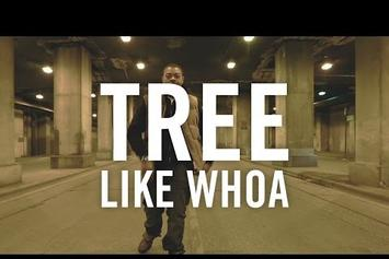 "Tree ""Like Whoa"" Video"