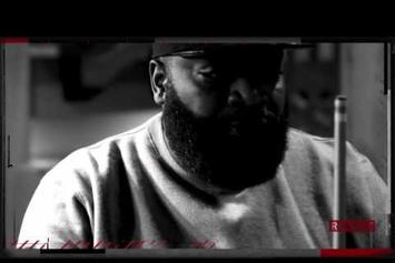 Rick Ross Speaks On Buying Evander Holyfield's Mansion