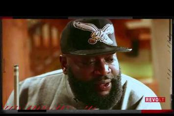 Rick Ross Speaks On Martin Luther King's Legacy