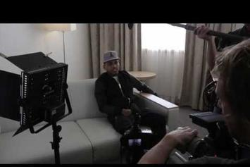 "Kid Ink """"Roll Up"" Tour (All Access Ep. 2) "" Video"