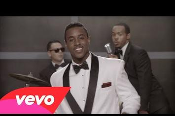"Jeremih ""You're Mine"" Video"