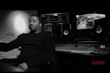 """Just Blaze Recalls The Making Of Jay Z's """"Public Service Announcement"""""""