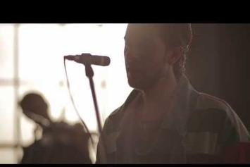 "Ryan McDermott ""A DIFFERENT WAY (Live & Plugged)"" Video"