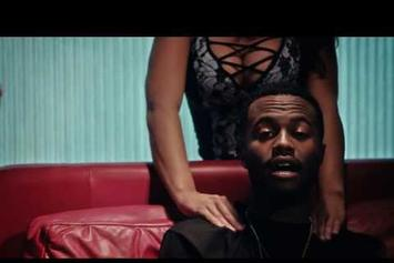 "Casey Veggies Feat. Dom Kennedy ""She In My Car"" Video"