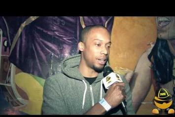 Black Milk Discusses Working w/ Black Thought & Sean Price