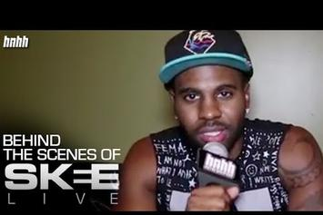 Jason Derulo Explains Why He Stepped Outside Of Hip-Hop