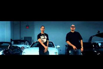 "DJ Absolut Feat. Ray J, Ace Hood, Fat Joe, Swizz Beatz & Bow Wow ""All We Know"" Video"
