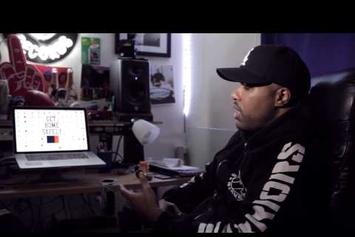 """Dom Kennedy's """"Get Home Safely"""" Documentary"""