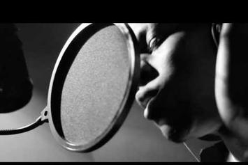 "Meaku ""Promise (In Studio Video)"" Video"