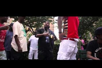 """Termanology Feat. N.O.R.E. """"Judo"""" Video"""