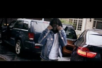 """Chief Keef """"Love No Thotties (Preview)"""" Video"""
