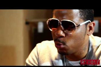 "Vado ""Talks On ""Slime Flu 4"" & DJ Khaled"" Video"