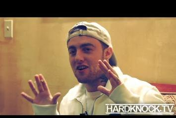 "Mac Miller ""Talks Loaded Lux, Jay Electronica, ""Watching Movies"" Video & More"" Video"