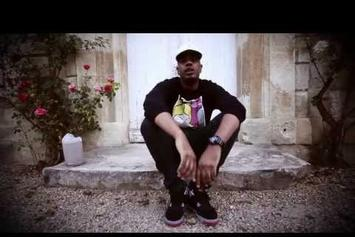 """The Kid Daytona """"Picasso Baby (Freestyle)"""" Video"""