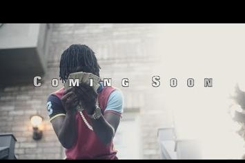 """Chief Keef """"I Ain't Done Turnin' Up (Trailer)"""" Video"""