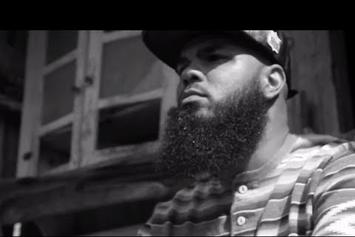 "Stalley ""Honest Cowboy (Mixtape Trailer)"" Video"