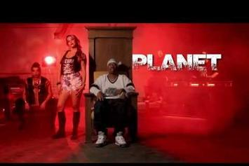 "Planet Asia Feat. Ras Kass ""Kings"" Video"