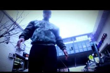 "Torch (of Triple Cs) Feat. Styles P & Ameer ""Supa Hard"" Video"