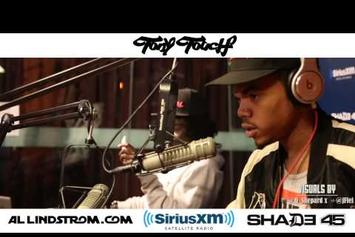 """Chance The Rapper """"Toca Tuesdays Freestyle"""" Video"""